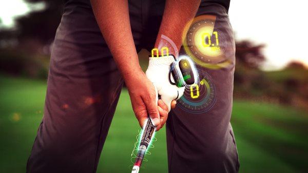 golfsense capteur