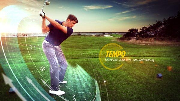 golfsense tempo