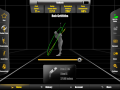 golfsense profil